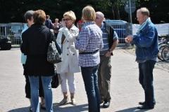 Austausch 2011 in Ronnenberg