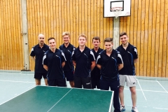 Trainerteam 2016