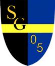 Sportgemeinschaft 05 Ronnenberg Logo